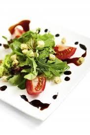 insalata aceto balsamico dei bago